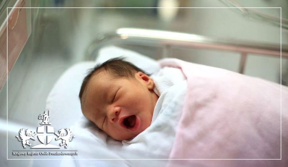 Skala apgar – ocena stanu noworodka po porodzie i bezpieczna adaptacja pourodzeniowa noworodka