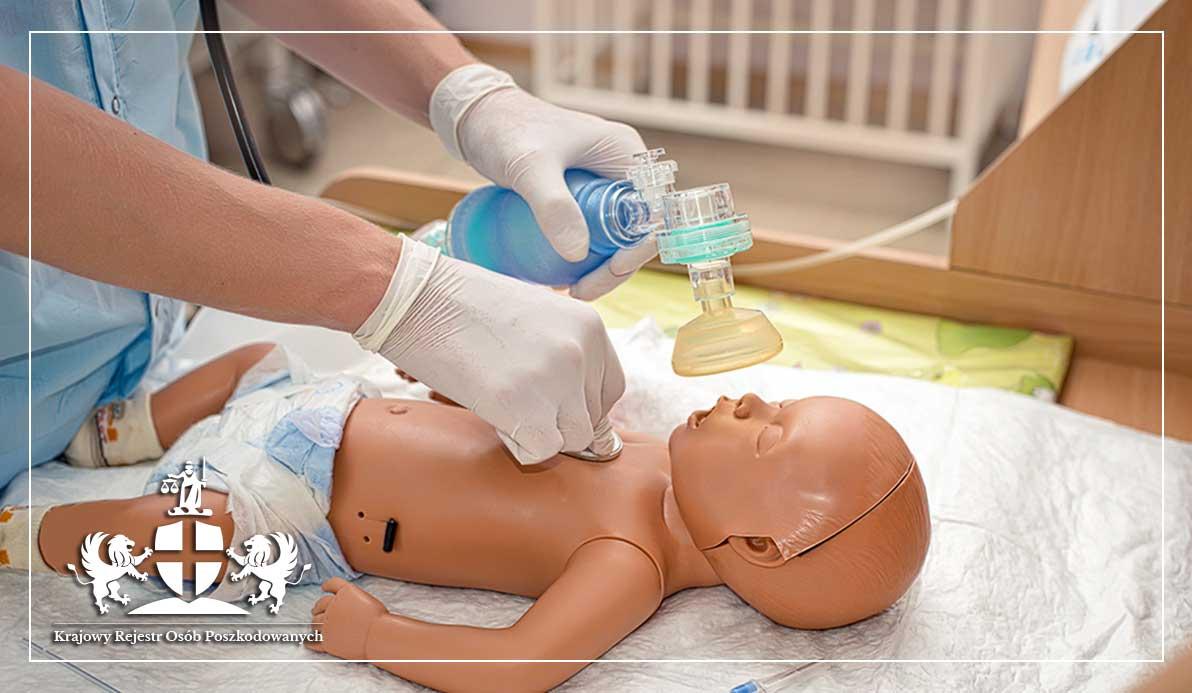 Resuscytacja noworodka