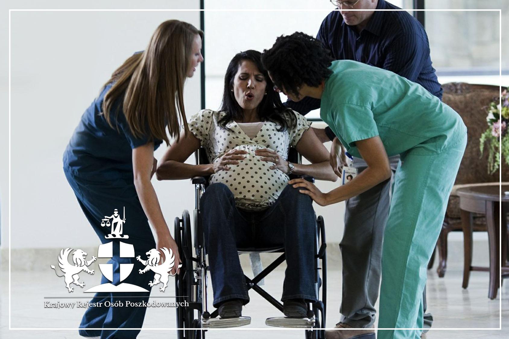 Wysokie ciśnienie w ciąży – osierocone dziecko